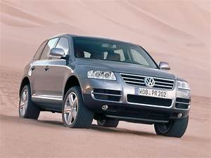 Ww Touareg : 3dtuning of volkswagen touareg suv 2002 unique on line car configurator for more ~ Gottalentnigeria.com Avis de Voitures