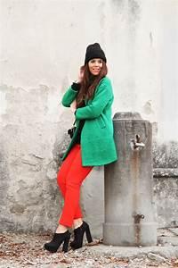 Couleur Qui Va Avec Le Rouge : les couleurs qui vont ensemble pour s habiller 9 fa ons ~ Melissatoandfro.com Idées de Décoration