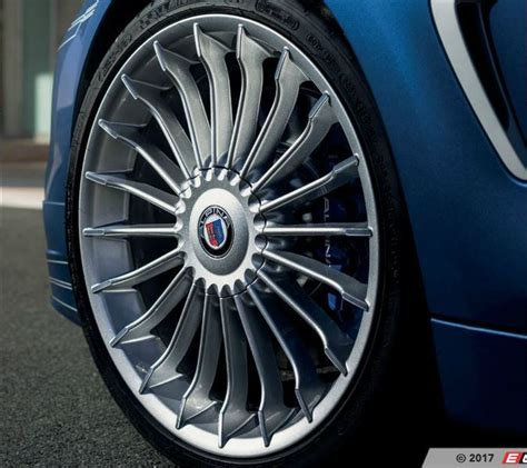 alpina  alpina softline classic  wheels