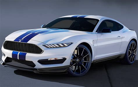 2020 Ford Mustang Hybrid by 2020 Ford Mustang Hybrid Interior Exterior Price