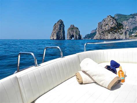 Speed Boat Book by Book Speedboat Tour Of Capri Capri Booking