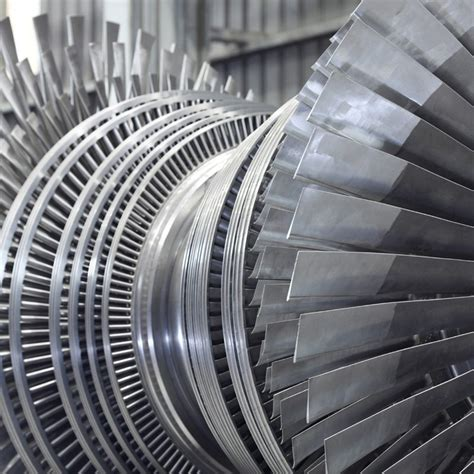 General Electric Turbine Manufacturing Facility