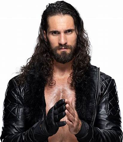 Rollins Seth Messiah Monday Night Deviantart Favourites