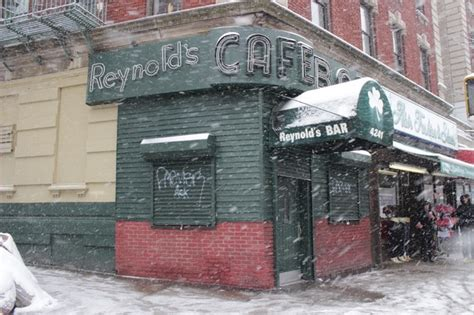 Beloved Irish Bar Reynold's Closes After 50 Years in