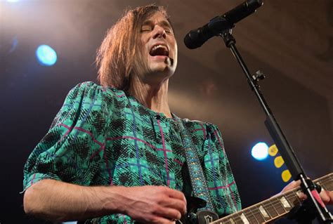 Of Montreal's Kevin Barnes On Channeling The Summer Of