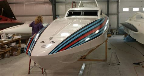 Boat Wraps Kelowna by Vehicle Graphics And Vehicle Wraps Get Your Business