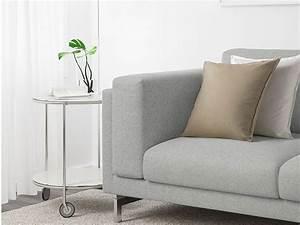 Canapés Ikea Soldes : canap 3 places plus de confort dans plus d 39 espace ~ Teatrodelosmanantiales.com Idées de Décoration