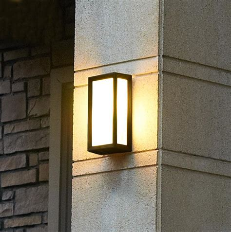 stunning outdoor wall lamps  design large outdoor