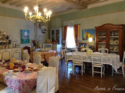 chambre dhote saumur photos of the week breakfast room in a chambre d hôte