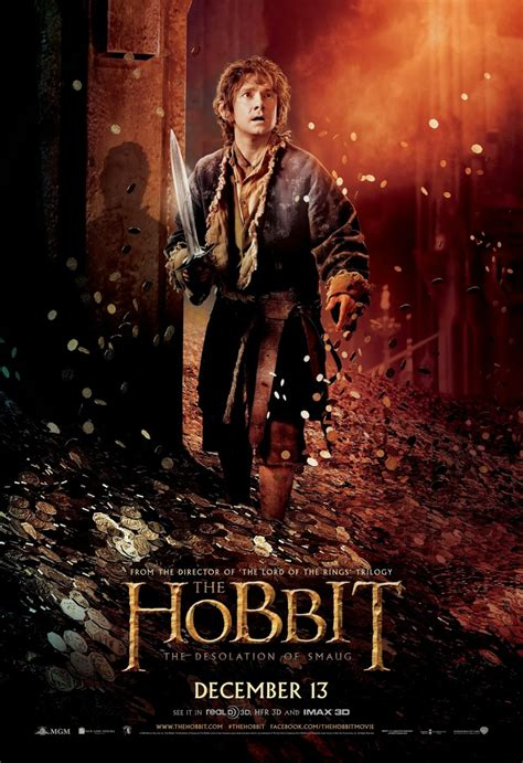 The Hobbit The Desolation Of Smaug Images And End Credits Song Collider
