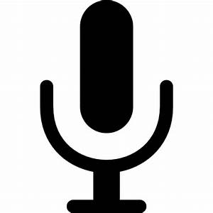 Microphone Icon Vector   Clipart Panda - Free Clipart Images