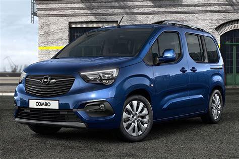 Opel Combo by Opel Combo 2018 Tarifs Et 233 Quipements