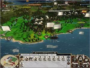 Game Mechanics - Campaign Map - Fleets | Campaign Map ...