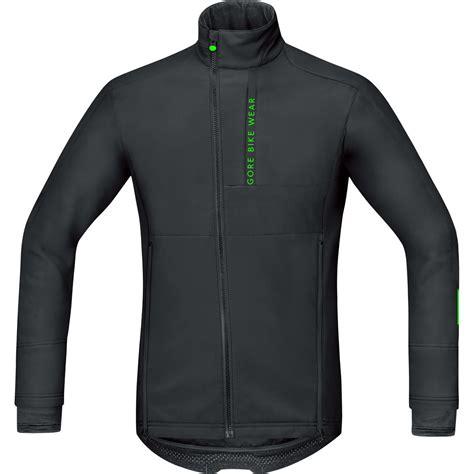 best windstopper cycling jacket gore bike wear power trail windstopper softshell jacket