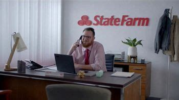 state farm tv commercial  shed ispottv