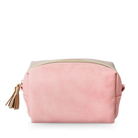 pink nellie makeup bag oliver bonas