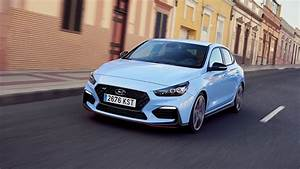 Hyundai I30 Fastback N  2019  Review  Grown