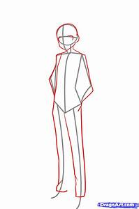 How to Draw Katekyo, Step by Step, Anime Characters, Anime ...
