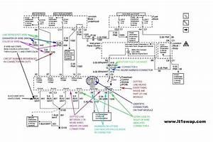 Toyota Tundra Trailer Wiring Harness Diagram