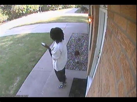 3 Men Breaking Into House Caught On Video Youtube