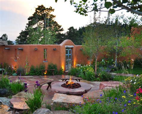 Southwestern Landscape - American Southwest - Garden ...