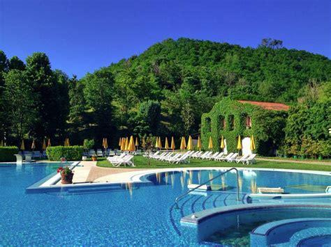 Terme Petrarca Ingresso Giornaliero Hotel Terme Preistoriche Italien Montegrotto Terme