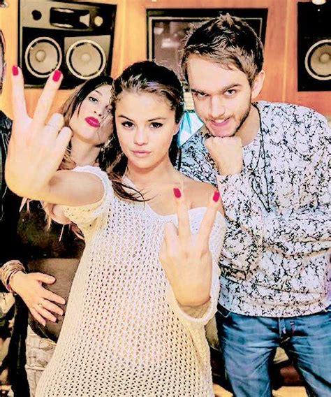 Selena Gomez & Zedd | Selena gomez, Selena, Beauty queens