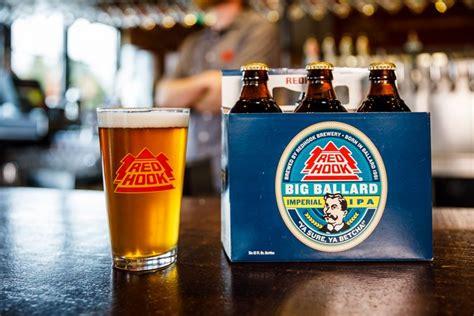 ipa redhook ballard imperial beer release bottle beerpulse bottles round packs iipa seattle press 22oz returns brewery filson
