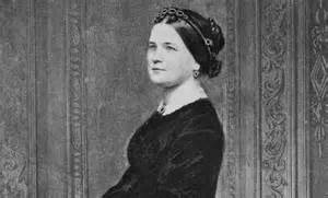 abraham lincolns wife mary todd   retried
