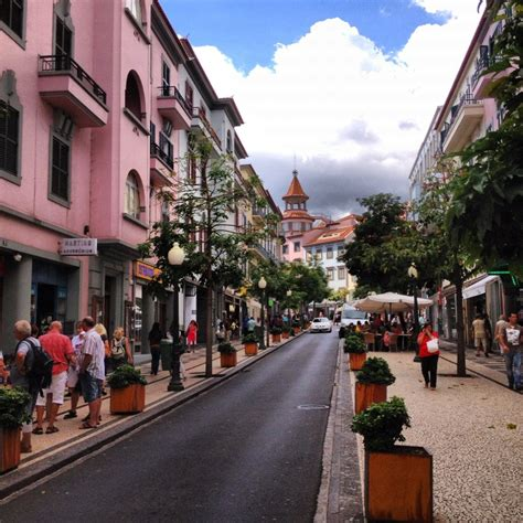 How to Spend a Day in Funchal, Madeira - The Blonde Gypsy