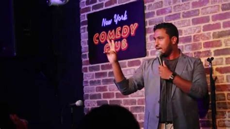 Stand Up Nyc by When Indians Go Abroad Abish Mathew New York Comedy