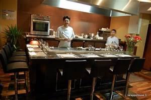 Restaurant Japonais Tours : le concert de cuisine la rapporteuse ~ Nature-et-papiers.com Idées de Décoration