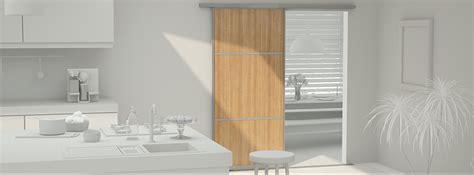 Glasschiebetür Für Küche by Schiebet 252 Rsysteme F 252 R K 252 Che Esszimmer Nach Ma 223 Planen