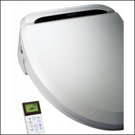 Bidet Style Toilet Seat by Ub 6035r Style Bidet Toilet Seat With Remote Controll