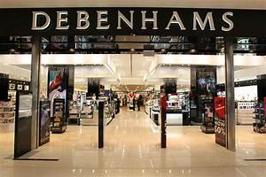 Sales Dip At Debenhams Amid 39market Volatility39 News