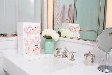 10 id 233 es rangements ing 233 nieuses pour une salle de bain girly et so design