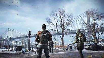 Division Tom Wallpapers Gameplay Clancy Trailer E3