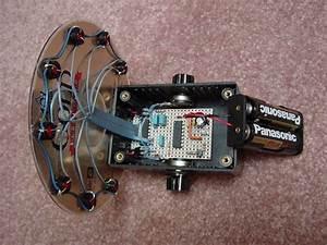 3v Led Chaser  U2013 Circuit Wiring Diagrams