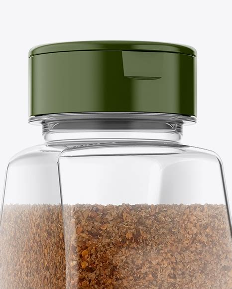 Yellow adjust photoshop action 21218653. Spice Jar Mockup - Halfside View in Jar Mockups on Yellow ...