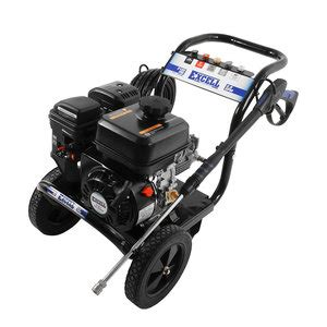 excell  psi pressure washer