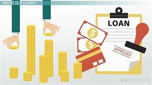 What is a Loan? - Definition, Types, Advantages ...