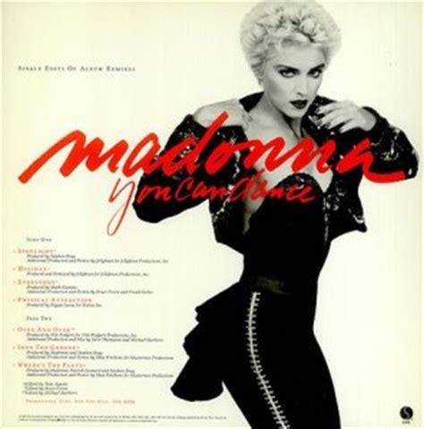 Madonnayoucandances20495  Madonna Madworld