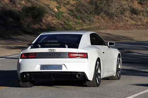 Audi Quattro by 2013 Audi Quattro Coupe Not Just A Concept Extravaganzi