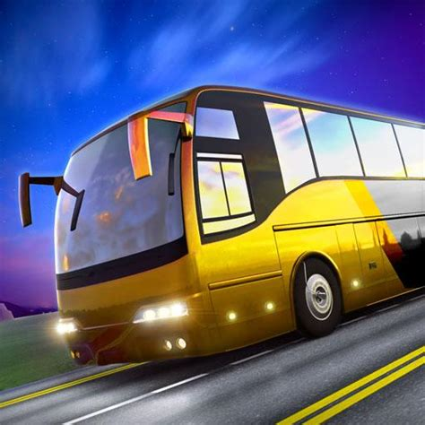 extreme coach bus simulator apk mod  unlimited money
