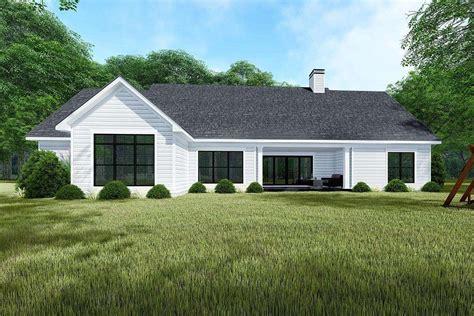 House Plan 8318 00150 Farmhouse Plan: 1 967 Square Feet