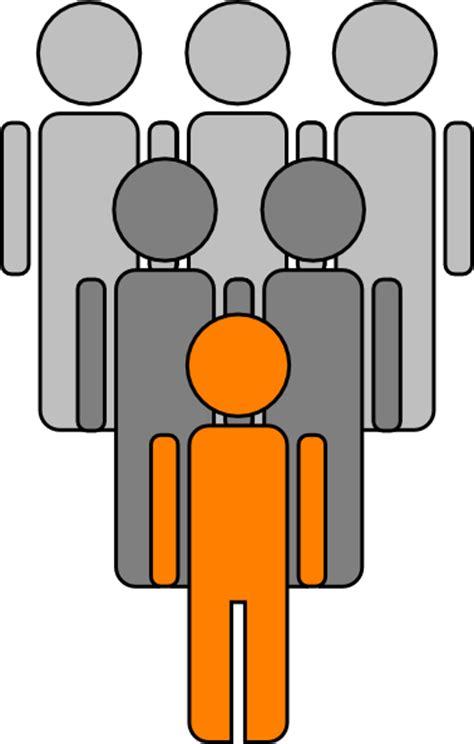 leader clip art  clkercom vector clip art