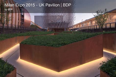 Uk Pavilion Milan Expo Bdp Com Interiors Inside Ideas Interiors design about Everything [magnanprojects.com]