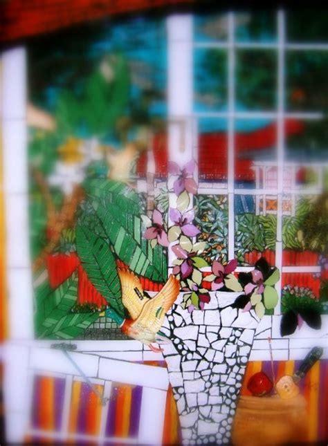 mosaic art studio mosaic teacher mosaic artist australia