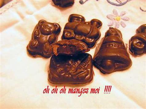 chocolat de noel maison recette chocolat no 235 l facile