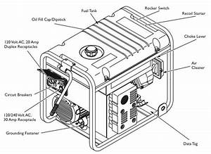 Wiring Diagram  Propane Fueled Briggs And Stratton